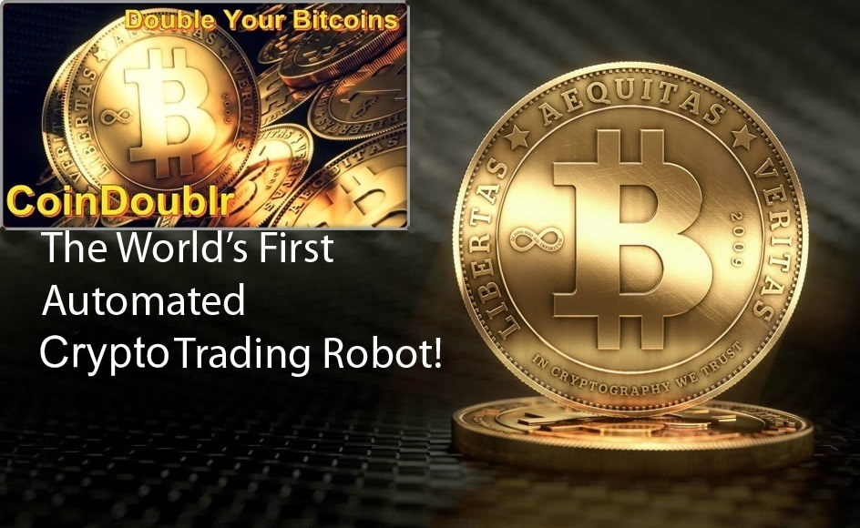 automated crypto trading bot for binance